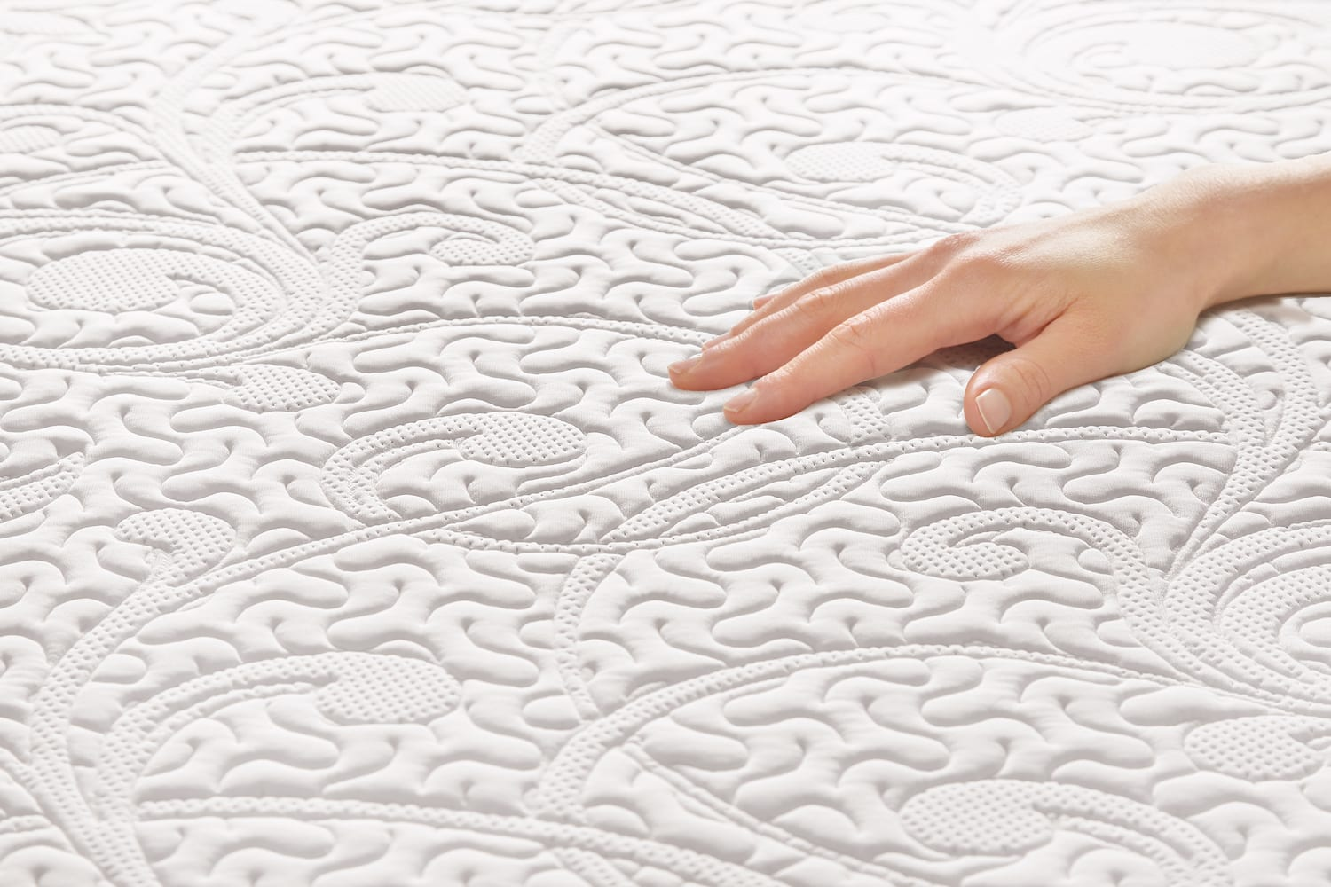 Sunds Textiles – specialists in stretch mattress ticking and